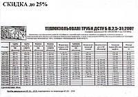 Труба стальная в ПЭ оболочке ф 38/110 мм