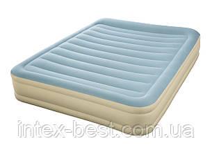 Bestway 69007 надувная кровать Essence Fortech 203х152х36см, фото 2