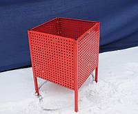 Стол для распродаж, промо стол, промо корзина 75х50х50 см. бу, фото 1