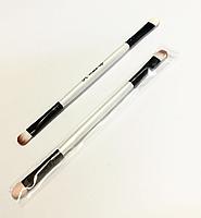 Кисточка для макияжа с апликатором для теней SPL 97524