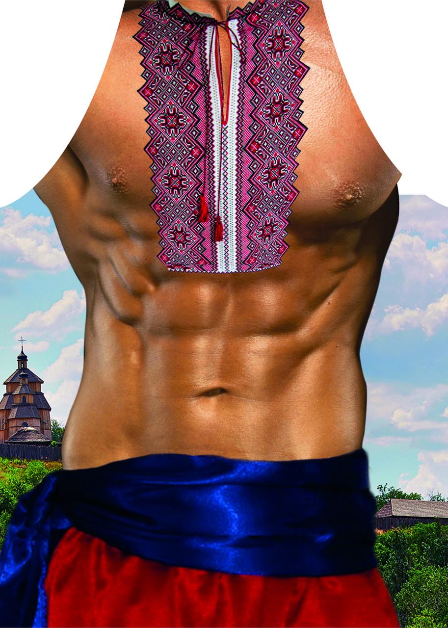 Фартук Bonita Казак мужской