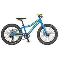 """Велосипед 20"""" SCALE JR Plus SCOTT 2018"""