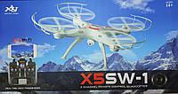 Квадрокоптер XS-SW-1