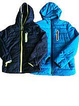 Куртка демисезонная для мальчиков, GRACE, размеры 8-16 лет, арт. B-70791