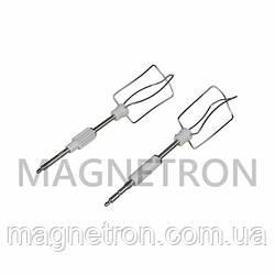 Венчики с шестеренкой для взбивания к миксеру Tefal SS-989642