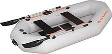 Надувная лодка KOLIBRI (Колибри) K-270T, фото 2