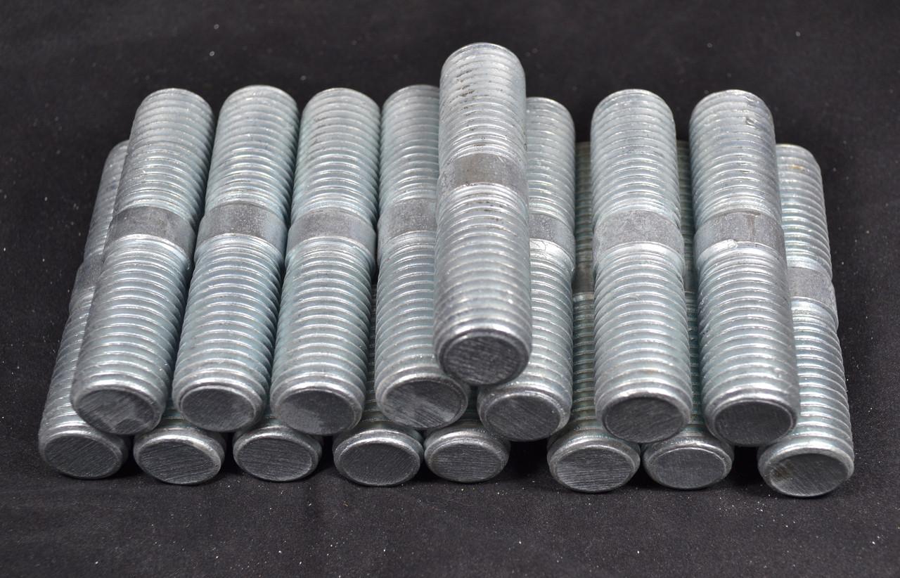 Шпильки М6 DIN 835 прочностью 8.8
