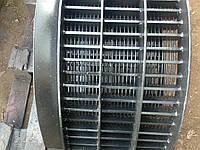 Подбарабанье зерновое Case(комплект)