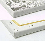 Картина по номерам 40х50 Сова и совёнок (GX21883), фото 2