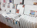 Картина по номерам 40х50 Сова и совёнок (GX21883), фото 10