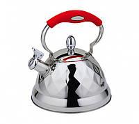Чайник со свистком 3,5л Bohman BH-7688