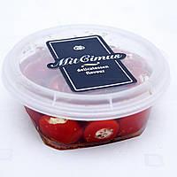 Перец Черри красный фаршированный сыром «Фета» 0,23 л