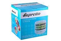 Сушилка для продуктов без терморегулятора Supretto
