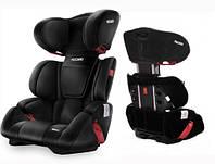 Детское авто-кресло MILANO RECARO 15-36 кг