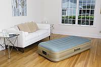 69005 BW Надувная кровать Essence Fortech 191х97х36см, встроенный электронасос