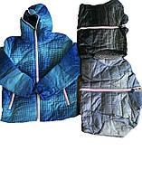 Куртка демисезонная для мальчиков, GRACE, размеры 8-16 лет, арт. B-70792