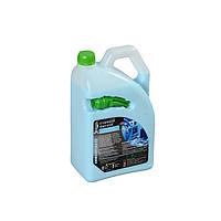Полироль очиститель пластика Diakem Plastik Servis Concentrate концентрат 1:1/1:3. 5 л.