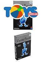 3D пазл «Петушок», 29024/29025