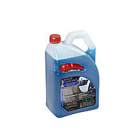 Чернение резины и наружного пластика Diakem Black Losk New.Запах Хубу Буба концентрат 1:1/1:3. 5 л.