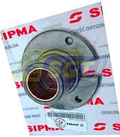 Маточина валу в'язальних апаратів з втулками на прес-підбирач Sipma (Оригінал), фото 1