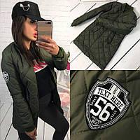 Куртка женская 56ом