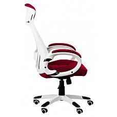 Кресло Special4You Briz red (Е0901), фото 3