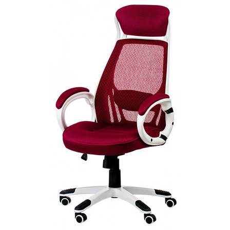 Кресло Special4You Briz red (Е0901), фото 2