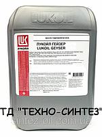 Масло гидравлическое ГЕЙЗЕР 32 ЛТ (HVLP 32) ЛУКОЙЛ (18л)