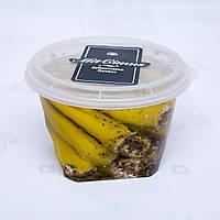 Перец македонский  фаршированный сыром «Фета» 0,43 л