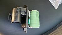 Резистор вентилятора двигателя GM 13322476  A13DTC A13DTE A14NEL B14NEL A14NET B14NET OPEL MERIVA-B, фото 1
