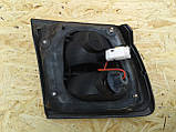 Фонарь крышки багажника правый Mazda 626 GF 1997-1999г.в. 5дв. хетчбек, фото 3