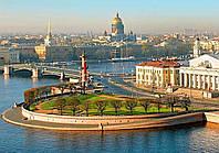 Туры в Санкт-Петербург из Киева. Классика, фото 1