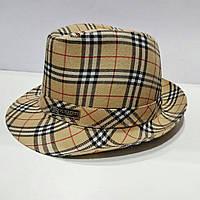 Шляпа коттоновая женская Burberry