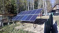Автономная солнечная электростанция 3.24 кВт, фото 1