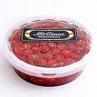 Перец Черри красный фаршированный сыром «Фета» 2 л