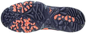 Женские кроссовки Mizuno Wave Kien 4 GoreTex J1GK1759-57, фото 2