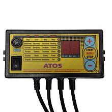 Автоматика до твердотопливного котла ATOS