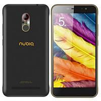 Современный смартфон ZTE N1 Lite   2 сим,5,5 дюйма,4 ядра,16 Гб,13 Мп,3000 мА/ч.