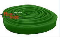 Жгут спортивный эластичный эспандер 3 см х 4,5 мм х 10 м