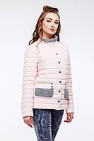 Женская куртка весна-осень Флорин  Nui Very (Нью вери)  дешево