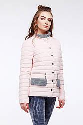 Женская куртка весна-осень Флорин  Nui Very (Нью вери)