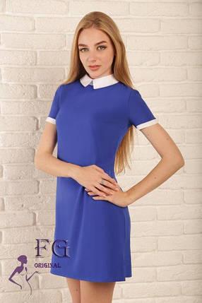 Платье с воротником «Мелани», фото 2