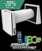 Blauberg VENTO Expert A50-1 PRO. Комнатные установки с рекуперацией теплоты