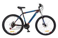 "Велосипед 29"" Discovery TREK AM 14G DD рама 21"" ST OPS-DIS-29-034"