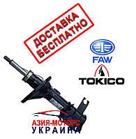 Амортизатор передней подвески правый Geely CK FAW-TOKICO1400518180, фото 1