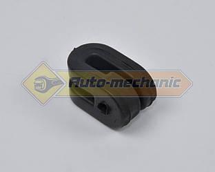 Резинка крепления глушителя на Renault Kangoo 1997->2008 - Febi (Германия) - FE10305