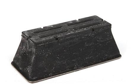 Подушка передней железной рессоры (ниж.) R  Sprinter / LT 96 -, фото 2
