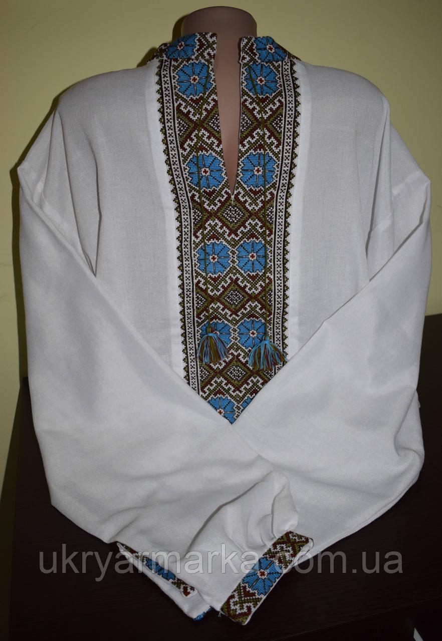 "Вишиванка  ""Етно"" 62 р"