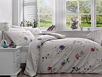 TAC Семейный комплект постельного белья Bienna blu