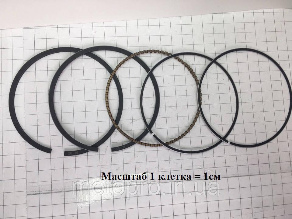 Кольца поршневые 90,25 мм 188